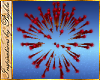 I~4th Fireworks*Red