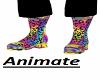 Oto's Rainbow leopard B