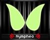 ✄ Wings Charmix Flora