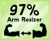 Arm Scaler 97%