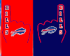 Bills Foam FInger