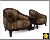 C2u Victorian Chair Set1