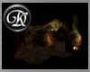(K) Cave