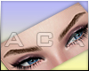♔ Cici Eyebrows
