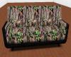 Realtree camo sofa
