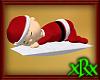 Christmas Baby Nap