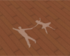 dancing spot marker