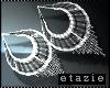 ::EZ:: Wild Earrings