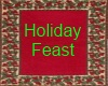 Holiday Feast Table