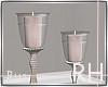 Rus: RH candles