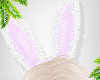 d. bunny fur ears pp