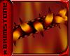 Brimstone Fire Collar M
