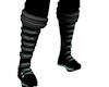 SLK Knight boots