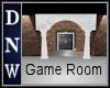 DNW Game Room