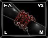 (FA)WrstChainsOLML2 Red