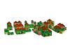 ~B~Safari 3pose Blocks