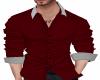 red/white dress shirt