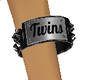 ~twins~arm band ~M~
