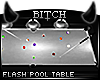 !B Flash Pool Table 2P