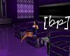 [bp] BlipWear Seating
