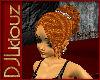 DJL-Bride Copper Fury