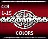 Crossfade - Colors