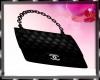 Lilla Black  Hand Bag
