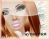 ~H: lipstick Ganguro