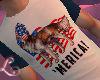 xo*'Merica T Shirt