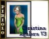 Christina Agulera V3
