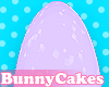 Kawaii Easter Egg [purp]