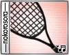 n. Tennis Racquet DRV