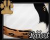 !R; Margay Tail V1