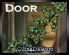 (OD) Baran Door
