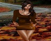 Autumn Brown Full Outfit