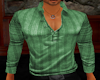 JT* Lee Shirt Green 1