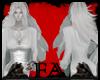 *FA* Ghost Lady Veil