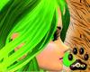 ~Oo Neon Green Junita