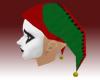 Naughty Elf Hat