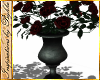 I~Hallowed Roses Vase
