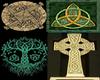 Celtic Knots banner