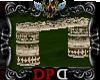 DPd Medieval Bench