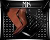 !Mk! Skin Shoes