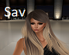 Enlina-Ash Blonde