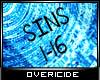 I Write Sins