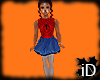 iD: Spider Girl