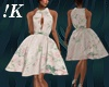 !K!Spring Keyhole Dress2