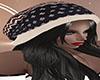 Bonnie Knit Hat + Hair