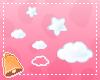 🔔 Cloud Particles