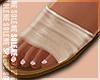 s | Tan Sandal